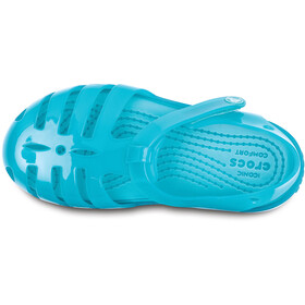 Crocs Isabella PS Sandals Kids Tropical Teal